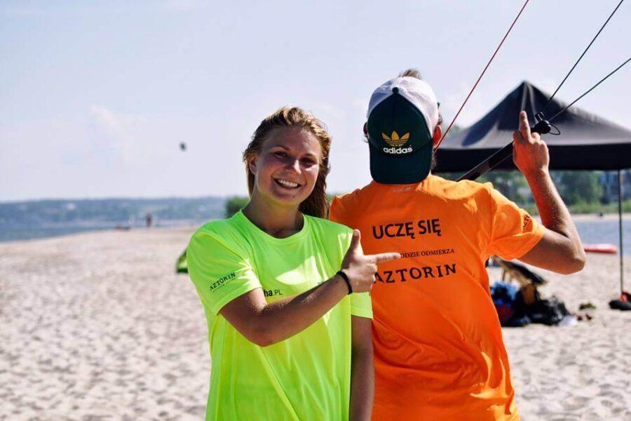 nauka-kitesurfingu