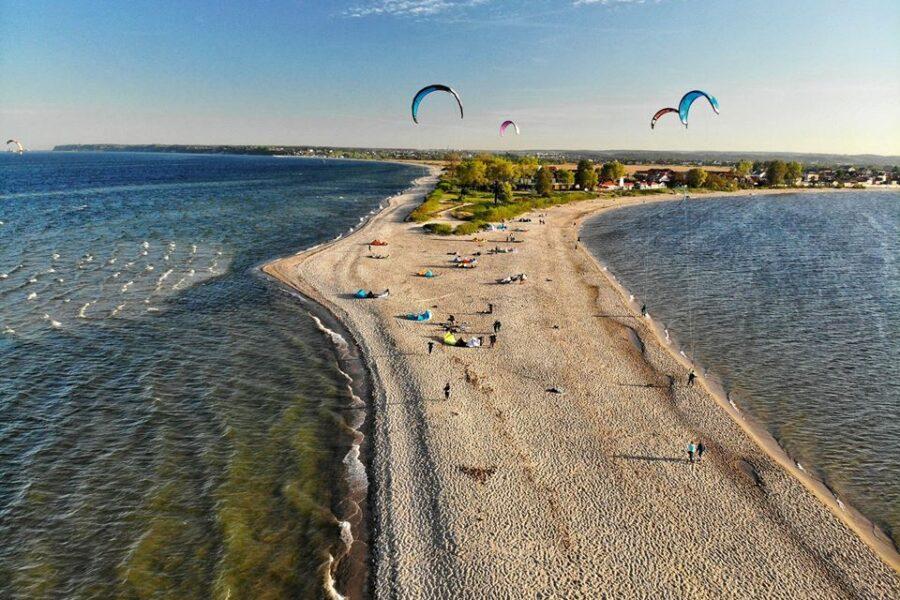 Rewa kitespot