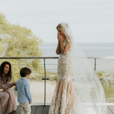 slub i wesele nad morzem