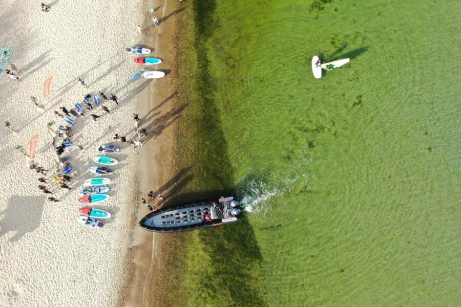 polkolonie dla dzieci nad morzem